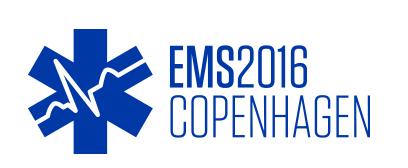 EMS 2016 Copenhagen